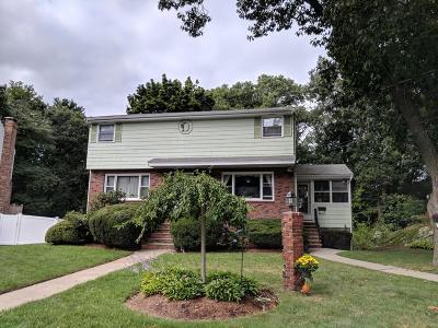 Stoneham Single Family Home For Sale: 9 Gigante Drive