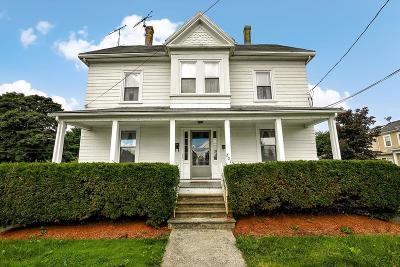 Peabody Multi Family Home For Sale: 201 Lynn St