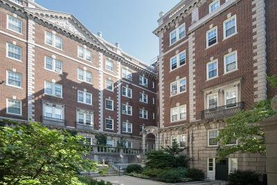 Cambridge Condo/Townhouse New: 3 Arlington Street #34