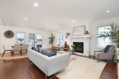 Brookline MA Condo/Townhouse New: $1,739,900