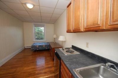 Rental For Rent: 505 Beacon #15