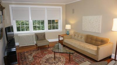 Cambridge Condo/Townhouse New: 56 Concord Avenue #35
