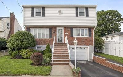 Medford Single Family Home New: 17 Frye Rd