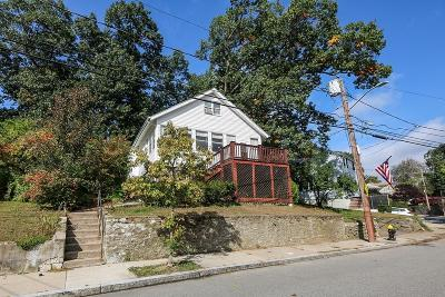 Boston Single Family Home New: 9 Vogel Street
