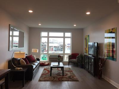 Quincy Condo/Townhouse Contingent: 2 Cliveden Street #204E