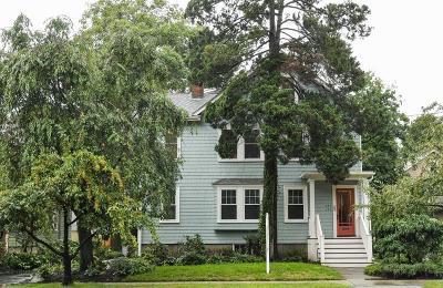 Newton Condo/Townhouse New: 237 Tremont Street #237