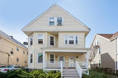 Multi Family Home Under Agreement: 47 Gardena
