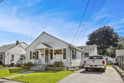 Peabody Single Family Home For Sale: 9 Roland Rd