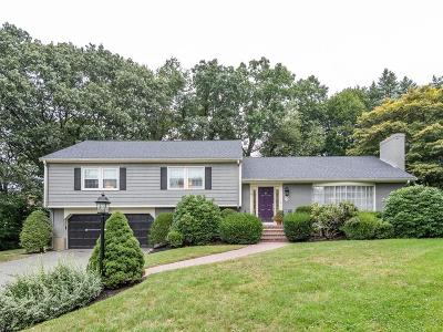 Belmont Single Family Home New: 11 Crestview Rd