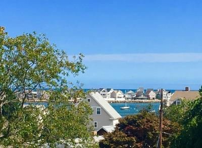 Scituate Condo/Townhouse For Sale: 32 Barker Rd #3