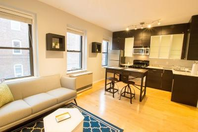 Boston Condo/Townhouse New: 155 Cottage St #4