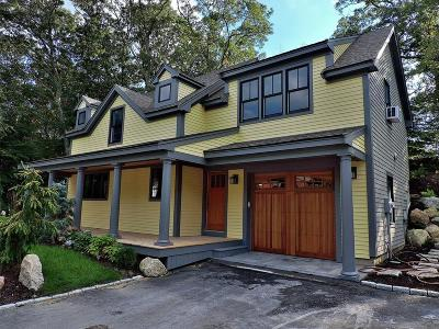 Plymouth Single Family Home New: 7 Hat Trick Drive