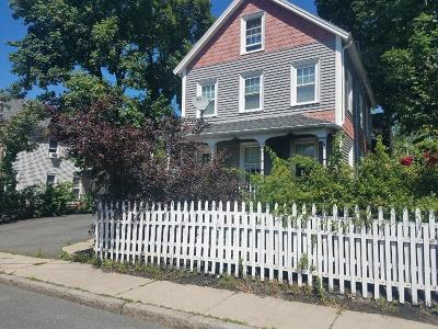 MA-Suffolk County Rental For Rent: 1 Port Norfolk St #1