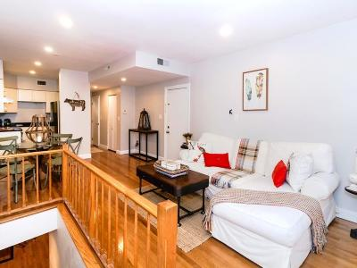 Condo/Townhouse Contingent: 156 Prince St #9