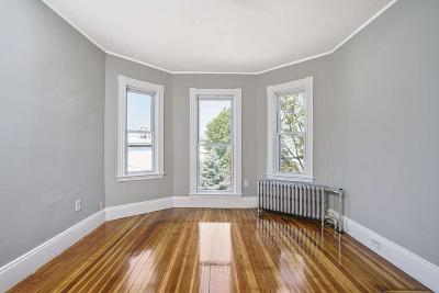 Boston Condo/Townhouse New: 36 Bellevue St #2
