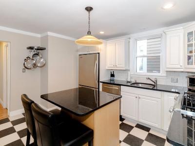 Boston Condo/Townhouse New: 20 Sackville St #1