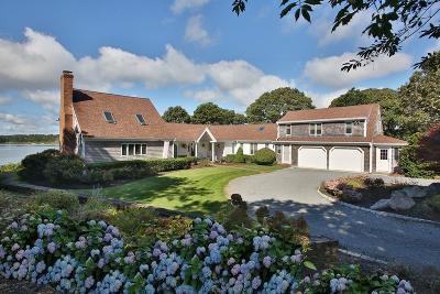 MA-Barnstable County, Plymouth County Single Family Home For Sale: 22 Blake Lane