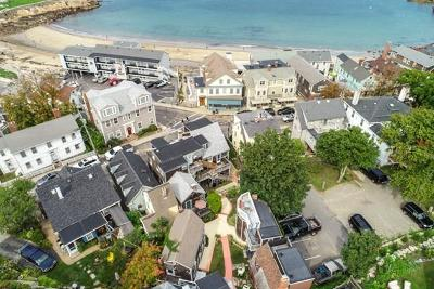 Rockport Condo/Townhouse For Sale: 3 Danvin Court #B