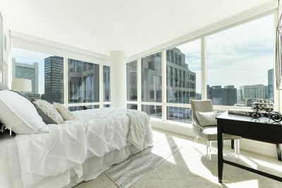 Condo/Townhouse For Sale: 1 Franklin Street #2110