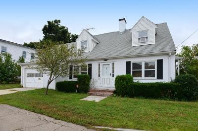 Brockton Single Family Home New: 3 Neal St