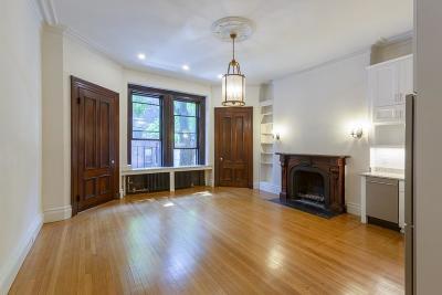 Rental For Rent: 233 Beacon Street #Four