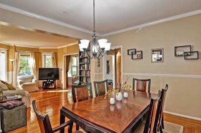 Somerville Condo/Townhouse Sold: 31 Adams St #1