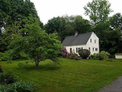 Concord, Sudbury, Wayland, Weston, Maynard, Stow, Lincoln, Hudson Single Family Home Price Changed: 11 Willard Rd