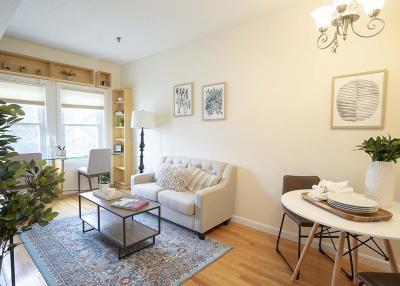Cambridge MA Condo/Townhouse New: $449,000