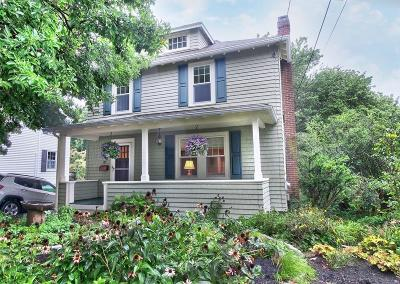 Boston Single Family Home New: 107 Whitcomb Avenue