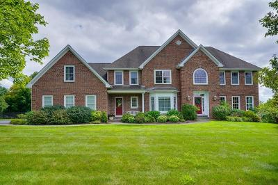 Westborough Single Family Home New: 3 Orchard Hill Drive