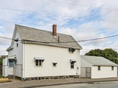 Beverly Single Family Home For Sale: 9 River St
