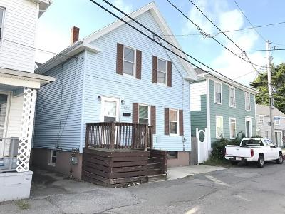 Gloucester MA Single Family Home New: $419,900