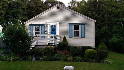 Rockland Single Family Home New: 50 Ward Ave