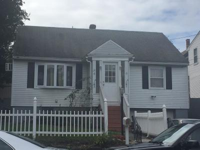 Lowell MA Single Family Home New: $330,000