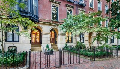Condo/Townhouse Under Agreement: 24 Marlborough Street #3
