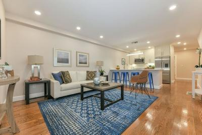 Boston Condo/Townhouse New: 274 Sumner St #1