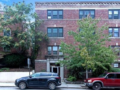 Brookline Condo/Townhouse New: 37 Englewood Ave #2