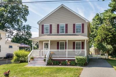 Billerica Single Family Home For Sale: 5 Allendale Avenue