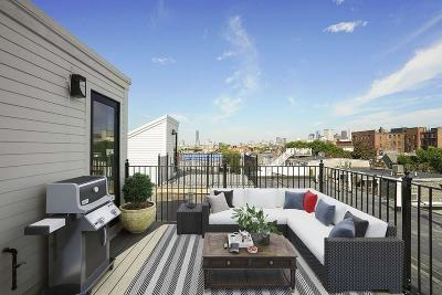 Boston Condo/Townhouse New: 280 Gold Street #5