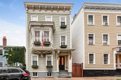 Boston Condo/Townhouse New: 27 Trenton St #2
