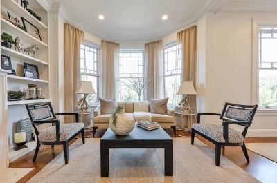 Boston MA Condo/Townhouse New: $8,750,000