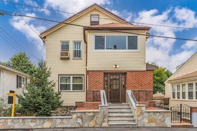 Malden Multi Family Home For Sale: 3-5 Traverse Terrace