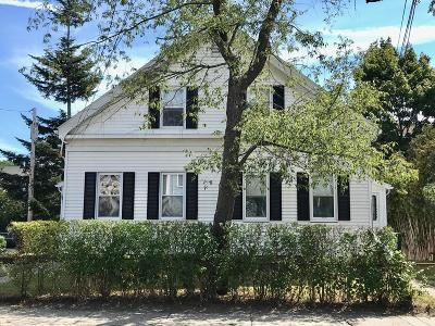 Watertown Multi Family Home Under Agreement: 95-97 Spring Street