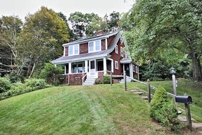 Plymouth MA Single Family Home New: $319,900