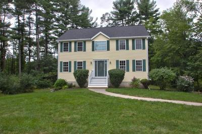 Methuen Single Family Home New: 5 Norwich Lane