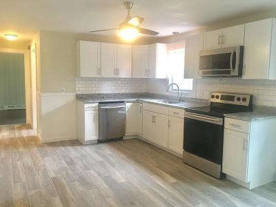 Brockton Single Family Home New: 384 Hillberg Ave