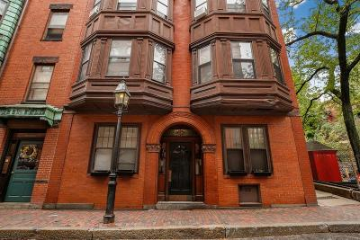 Boston MA Condo/Townhouse For Sale: $689,900