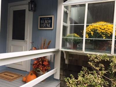 Eastham MA Single Family Home Reactivated: $650,000