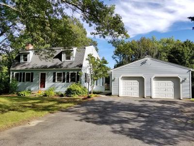 Ashland Single Family Home New: 225 E Union St