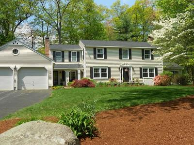 chelmsford Single Family Home For Sale: 20 Brentwood Road